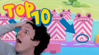 TOP10 DICAS PROFISSIONAIS NO FALL GUYS!!!