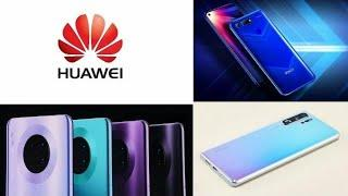 Top 10 facts about Huawei
