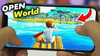 Top 10 Open World Games For Android & iOS 2020 || Best New Open World Games in 2020 (Offline/Online)