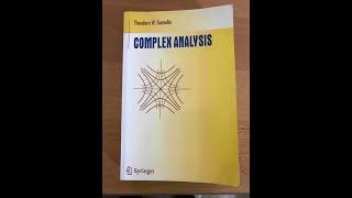 Complex analysis Final Exam Problem 4 Part 6