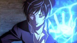 Top 10 Action/Super Power Anime Where MC is Super Strong/Overpowered