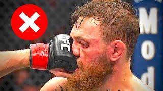 Why MMA SUCKS For Self-Defense