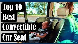 Best Convertible Car Seat 2020 || Top 10 Best Convertible Car Seat (Buying Guide)