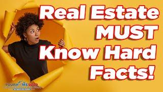The Top 10 Must Know Hard Facts in Real Estate Home Selling | Barb Schlinker 719-301-3900