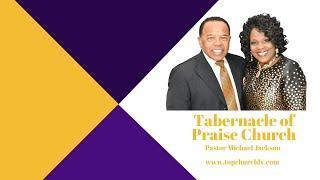 TOP Sunday Morning Service 10:00 AM September 13, 2020