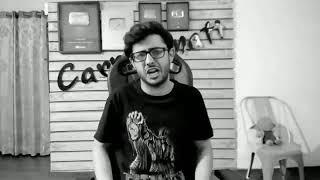 Top 10 dialogues _ lines of CarryMinati, YouTube vs Tiktok THE END. - Carryminati- Carry minati