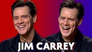 Jim Carrey rates his top five Jim Carrey movies | Sonic The Hedgehog | PopBuzz Meets