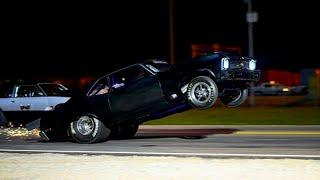 NEW  Street Outlaws Big Chief and Murder Nova Best Video
