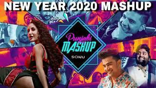 New Year 2020 Party Mix - New Year Songs | Punjabi Remix 2019 - Remix Songs | Best Hindi Songs Remix