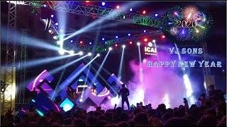 New Year DJ Party 31st Trance Full Enjoy
