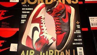 Top 10 Nike/Air Jordan of 2019