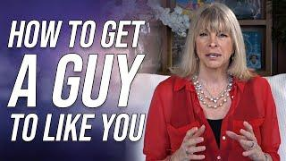 How to Get a Guy to Like You - Marisa Peer