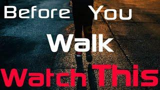 The Importance of Walking | Top 10 Benifits of Walking | Deep Side