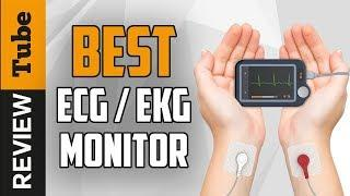 ✅ECG Monitor: Best ECG Monitor 2019 (Buying Guide)