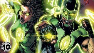 Top 10 Newest Superheroes - Part 2