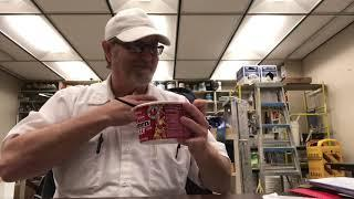 Nissin Top Ramen Beef Flavor Ramen Noodles # The Beer Review Guy