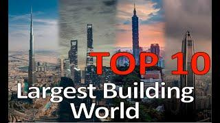 TOP 10 Most Tallest Building in The World. 10 TALLEST Buildings On Earth
