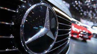 Top 10 Mercedes-Benz Advertisements