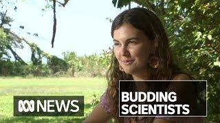 Scholarship provides opportunity to budding Indigenous scientists | ABC News