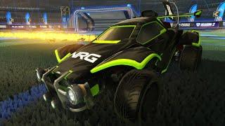 Going for TOP 10 in Rocket League with Musty   Passing is Key!   Supersonic Legend 3V3