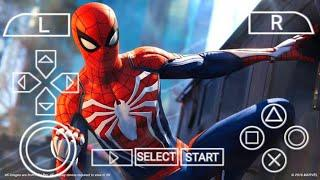 Top 10 Spider Man Game For Android All Spider Man Game Download Link