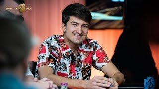 Main Event Final Table FULL STREAM | MILLIONS South America 2020
