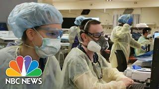 NBC Nightly News Broadcast (Full) - April 2nd, 2020   NBC Nightly News