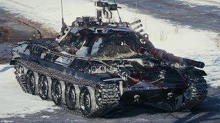 World of Tanks STB-1 - 10 Kills 10,3K Damage