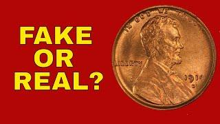 Top 10 counterfeit coins! Fake coins you should know about!