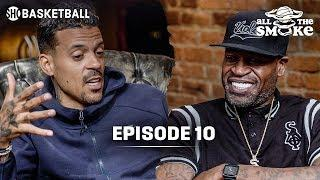 NBA Decade Wrap Up | Ep 10 | Top Players, Top Teams, Top Moments | ALL THE SMOKE Full Podcast