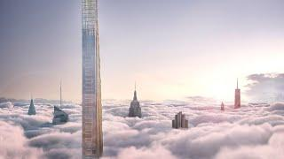 10 tallest buildings under construction in USA in 2020