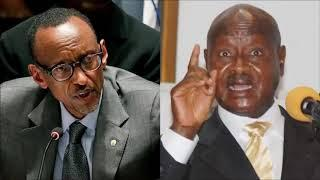 Amakuru Mashya! Museveni Na Kagame Bahamagajwe Igitaraganya Muri Angola!