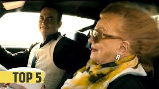 5 Older woman - younger man relationship movies 2014 #03