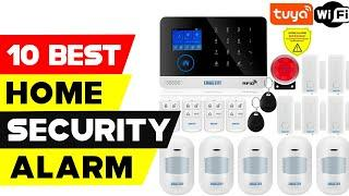 Best Home Security System 2021 | Top 10 Best Smart Home Security Alarm Systems in 2021