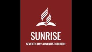 Sunrise SDA Live