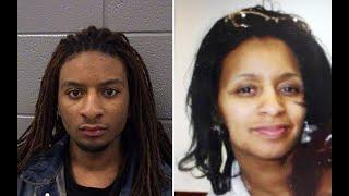 Chicago Rapper Young QC Gets 99 Years in Prison for Having His Mom Killed