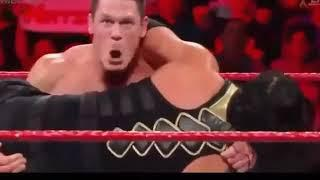 OMG!  Finishers kickouts WWE Top 10 part 1