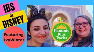 How to do Disney with IBS - Top 10 Tips Featuring IvyWinter