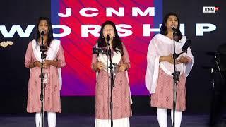 JCNM Sunday Online Worship Service | 13-06-2021