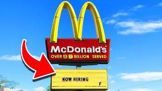 Top 10 WORST Fast Food Restaurants To Work For (ALLEGEDLY)
