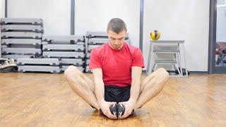 Top 10 Stretching Exercises After Volleyball