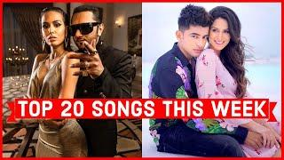 Top 20 Songs This Week Hindi/Punjabi Songs 2020 (August 23) | Latest Bollywood Songs 2020