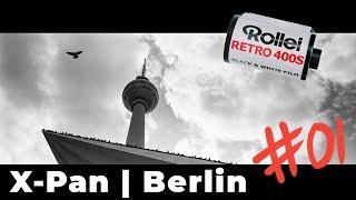 Xpan Street Photography in Berlin | HIS S03E01