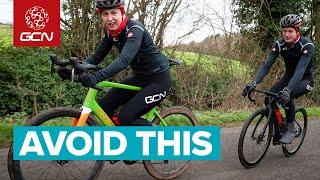 Bad Cycling Habits to Avoid | How to Stay Comfortable on the Bike