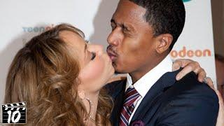 Top 10 Celebrities Who Hate Their Exes