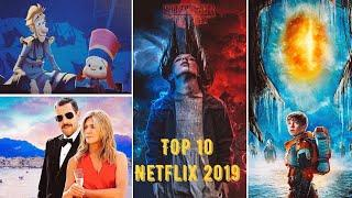 Top 10 Best Netflix Original Series and Movies to watch now! 2019 | The best of Netflix