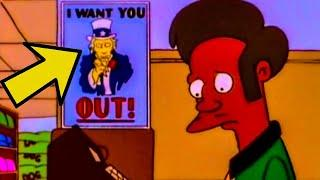 10 Worst Things FOX Did To The Simpsons