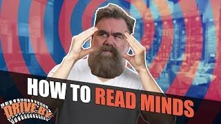 How to Read Your Employees' Minds (service Drive Revolution Drive By)