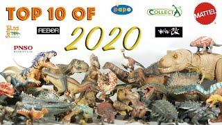 Happy Shrew Year! Top 10 Dinosaur Toys, Models, and Figures of 2020