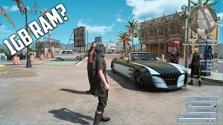 Top 5 Amazing Games Like GTAV For 1GB RAM Low End PCs | Open-World Games | No-GPU Required | 2020